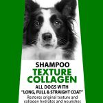 Texture Collagen Shampoo - Controlled Volume